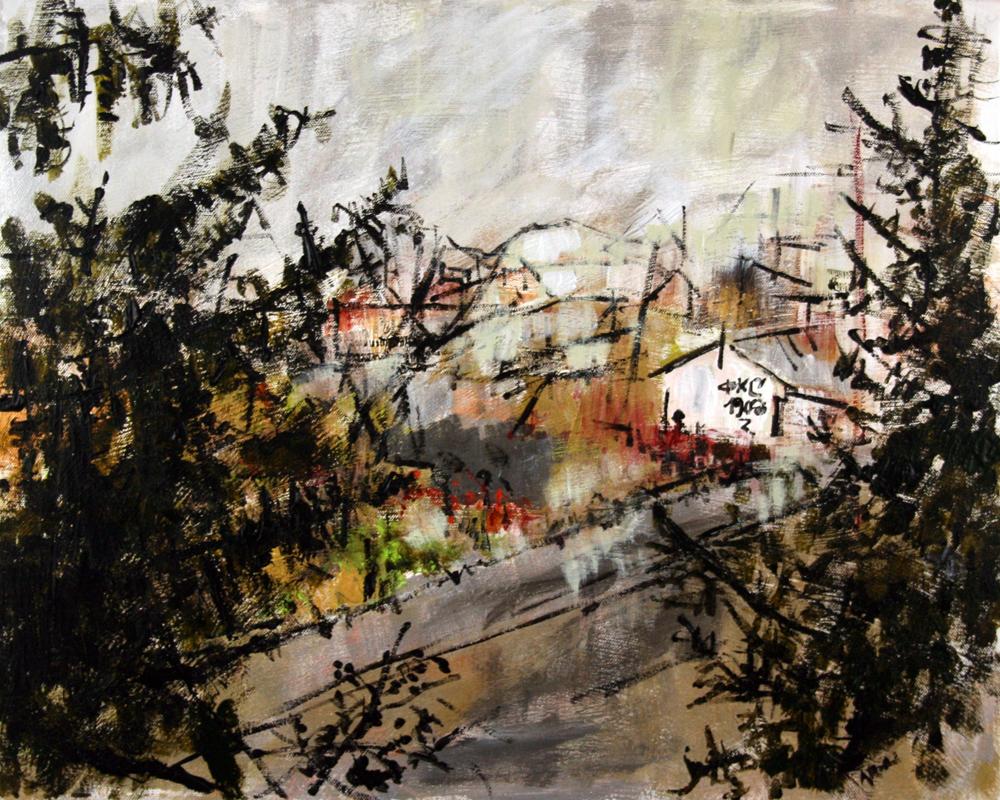 2012-102 Lukavica by Alyse Radenovic Radjenovic