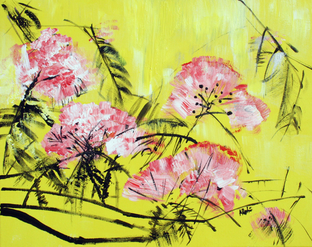 mimosa pink on yellow 2016_043_alyse_radenovic_1000